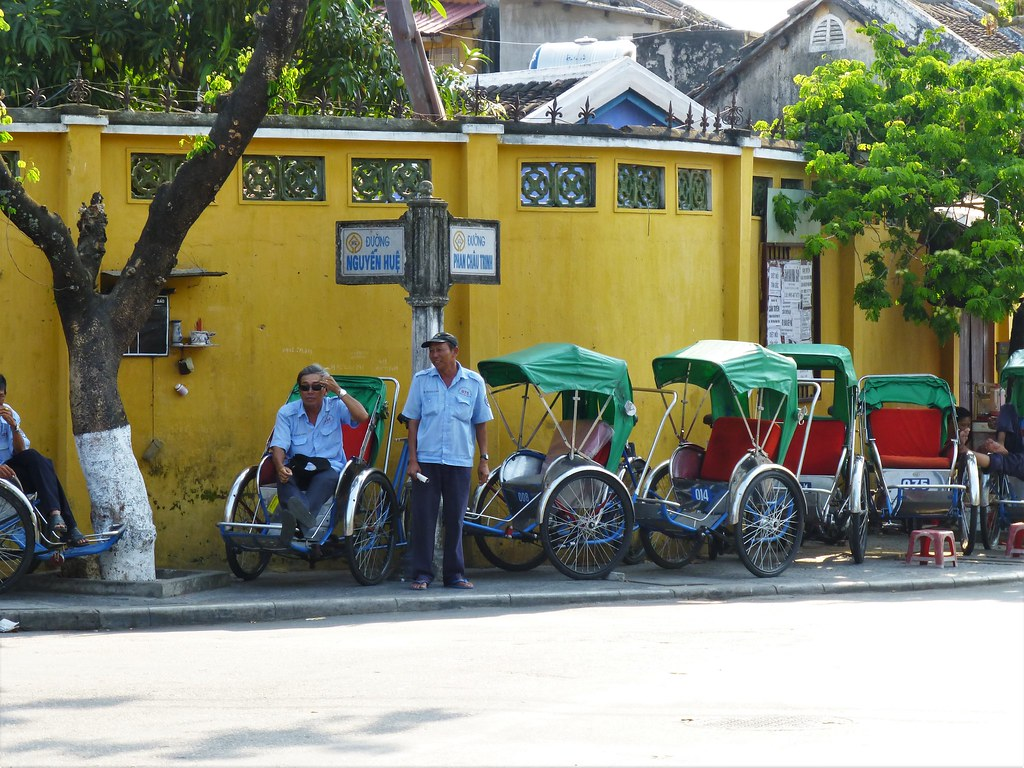 The Ultimate guide to get around Vietnam